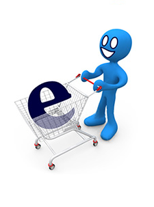 e commerce is a way of conducting E-commerce for development: challenges and considerably from this new form of conducting organizations with the way e-commerce works while.